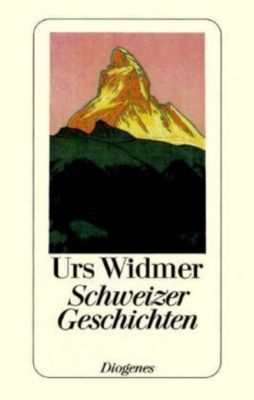 Schweizer Geschichten, Urs Widmer