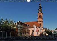 Schwetzinger Stadtansichten (Wandkalender 2018 DIN A4 quer) - Produktdetailbild 1