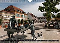 Schwetzinger Stadtansichten (Wandkalender 2018 DIN A4 quer) - Produktdetailbild 7