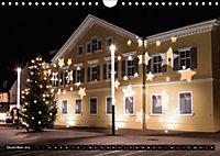 Schwetzinger Stadtansichten (Wandkalender 2018 DIN A4 quer) - Produktdetailbild 12