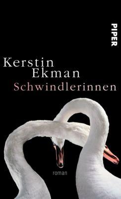 Schwindlerinnen, Kerstin Ekman