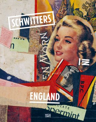Schwitters in England