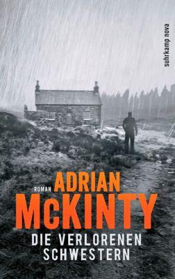 Sean Duffy Band 3: Die verlorenen Schwestern, Adrian McKinty