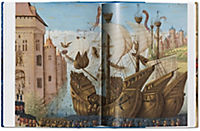 Sébastian Mamerot. Eine Chronik der Kreuzzüge - Produktdetailbild 4