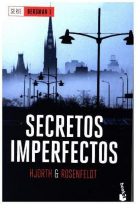 Secretos imperfectos, Michael Hjorth, Hans Rosenfeldt