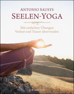 Seelen-Yoga, Antonio Sausys