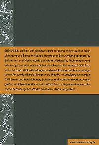 Seemanns Lexikon der Skulptur - Produktdetailbild 1