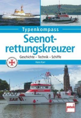 Seenotrettungskreuzer, Hans Karr