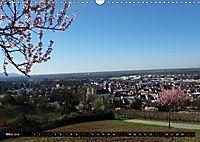 Sehenswertes Bensheim an der Bergstraße (Wandkalender 2018 DIN A3 quer) - Produktdetailbild 3
