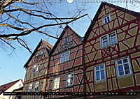 Sehenswertes Bensheim an der Bergstraße (Wandkalender 2018 DIN A3 quer) - Produktdetailbild 1