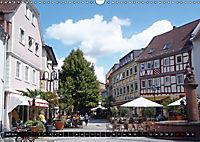Sehenswertes Bensheim an der Bergstraße (Wandkalender 2018 DIN A3 quer) - Produktdetailbild 7
