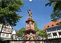 Sehenswertes Bensheim an der Bergstraße (Wandkalender 2018 DIN A3 quer) - Produktdetailbild 8