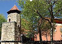 Sehenswertes Bensheim an der Bergstraße (Wandkalender 2018 DIN A3 quer) - Produktdetailbild 6