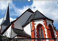 Sehenswertes Bensheim an der Bergstraße (Wandkalender 2018 DIN A3 quer) - Produktdetailbild 9