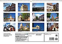 Sehenswertes Bensheim an der Bergstraße (Wandkalender 2018 DIN A3 quer) - Produktdetailbild 13