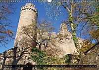 Sehenswertes Bensheim an der Bergstraße (Wandkalender 2018 DIN A3 quer) - Produktdetailbild 10