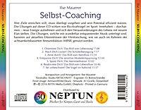 Selbst-Coaching - Produktdetailbild 1