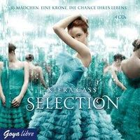 Selection Band 1: Selection (4 Audio-CDs), Kiera Cass