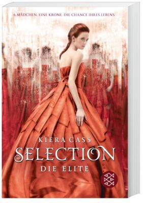 Selection - Die Elite, Kiera Cass