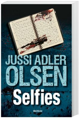 Selfies, Jussi Adler Olsen