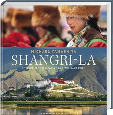 Shangri-La, Michael Yamashita