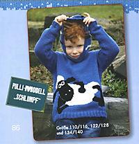 Shaun das Schaf - Mein Strickbuch, mit 2 Rundstricknadeln - Produktdetailbild 9