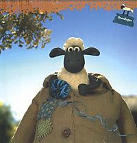 Shaun das Schaf - Mein Strickbuch, mit 2 Rundstricknadeln - Produktdetailbild 5