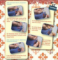 Shaun das Schaf - Mein Strickbuch, mit 2 Rundstricknadeln - Produktdetailbild 3