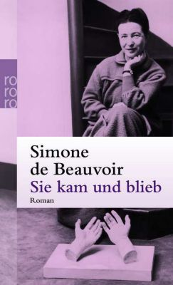 Sie kam und blieb, Simone de Beauvoir