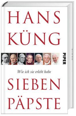 Sieben Päpste, Hans Küng