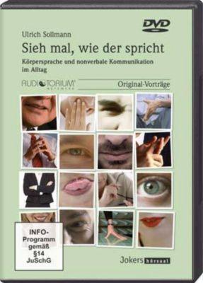 Sieh mal, wie der spricht, DVD, Ulrich Sollmann