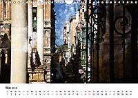 Silberstein porträtiert Valletta (Wandkalender 2018 DIN A4 quer) Dieser erfolgreiche Kalender wurde dieses Jahr mit glei - Produktdetailbild 5