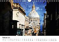 Silberstein porträtiert Valletta (Wandkalender 2018 DIN A4 quer) Dieser erfolgreiche Kalender wurde dieses Jahr mit glei - Produktdetailbild 2