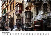 Silberstein porträtiert Valletta (Wandkalender 2018 DIN A4 quer) Dieser erfolgreiche Kalender wurde dieses Jahr mit glei - Produktdetailbild 9