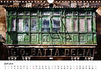 Silberstein porträtiert Valletta (Wandkalender 2018 DIN A4 quer) Dieser erfolgreiche Kalender wurde dieses Jahr mit glei - Produktdetailbild 6