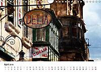 Silberstein porträtiert Valletta (Wandkalender 2018 DIN A4 quer) Dieser erfolgreiche Kalender wurde dieses Jahr mit glei - Produktdetailbild 4
