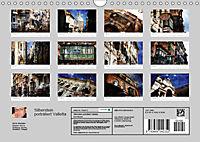 Silberstein porträtiert Valletta (Wandkalender 2018 DIN A4 quer) Dieser erfolgreiche Kalender wurde dieses Jahr mit glei - Produktdetailbild 13