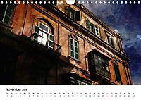 Silberstein porträtiert Valletta (Wandkalender 2018 DIN A4 quer) Dieser erfolgreiche Kalender wurde dieses Jahr mit glei - Produktdetailbild 11