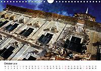Silberstein porträtiert Valletta (Wandkalender 2018 DIN A4 quer) Dieser erfolgreiche Kalender wurde dieses Jahr mit glei - Produktdetailbild 10