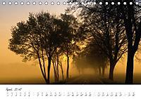 Silence - Momente der Ruhe - Klaus Gerken (Tischkalender 2018 DIN A5 quer) - Produktdetailbild 4