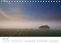 Silence - Momente der Ruhe - Klaus Gerken (Tischkalender 2018 DIN A5 quer) - Produktdetailbild 5
