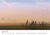 Silence - Momente der Ruhe - Klaus Gerken (Tischkalender 2018 DIN A5 quer) - Produktdetailbild 6