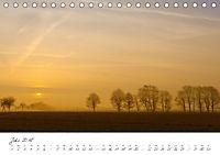 Silence - Momente der Ruhe - Klaus Gerken (Tischkalender 2018 DIN A5 quer) - Produktdetailbild 7