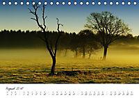 Silence - Momente der Ruhe - Klaus Gerken (Tischkalender 2018 DIN A5 quer) - Produktdetailbild 8
