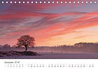 Silence - Momente der Ruhe - Klaus Gerken (Tischkalender 2018 DIN A5 quer) - Produktdetailbild 12