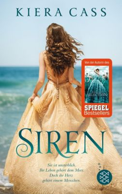 Siren, Kiera Cass