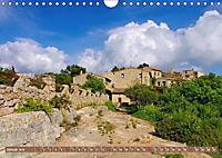 Siurana - Mittelalterliches Bergdorf und Kletterparadies (Wandkalender 2019 DIN A4 quer) - Produktdetailbild 1