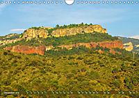 Siurana - Mittelalterliches Bergdorf und Kletterparadies (Wandkalender 2019 DIN A4 quer) - Produktdetailbild 12
