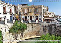 Sizilien - Insel zwischen zwei Kontinenten (Wandkalender 2018 DIN A4 quer) - Produktdetailbild 2