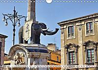 Sizilien - Insel zwischen zwei Kontinenten (Wandkalender 2018 DIN A4 quer) - Produktdetailbild 3
